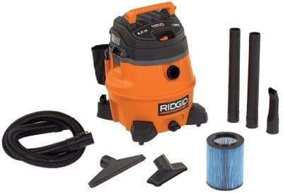 14 Gallon ProVac Series Wet/Dry Vacuums