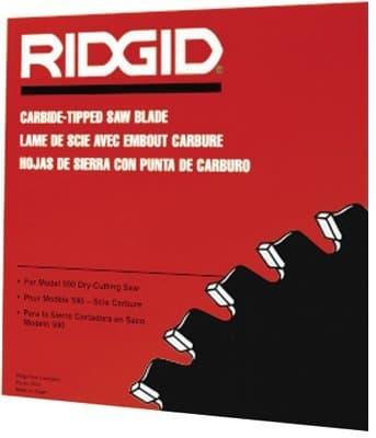 "14"" Carbide-Tipped Circular Saw Blade"
