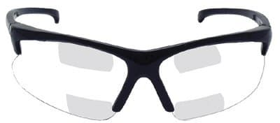 V60 Dual Readers 2.5 Diopter Safety Eyewear