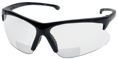 V60 Dual Readers 2.0 Diopter Safety Eyewear