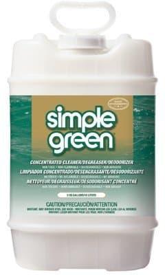 Simple Green 5 Gallon Original Formula Cleaner