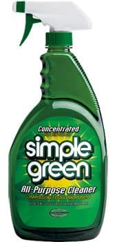 Simple Green 24 oz Concentrated Cleaner/Degreaser