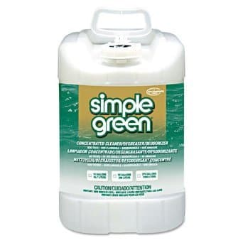 Simple Green 1 Gallon Concentrated Cleaner/Degreaser