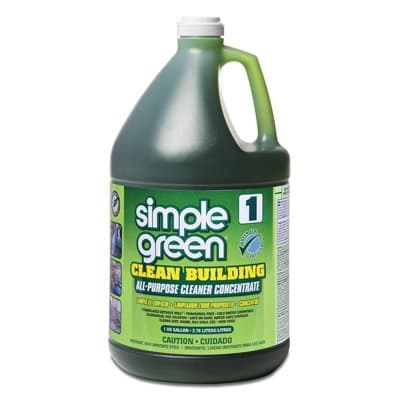Clean Building All-Purpose Cleaner Concentrate-1 Gallon