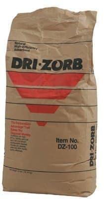 SPC 40 Pound Dri-Zorb Granular Absorbents