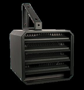 Stelpro 3750W/5000W Unit Heater, 240V/208V