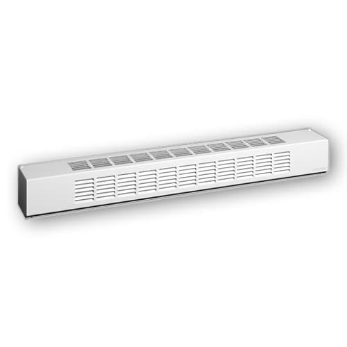 Stelpro 500W Patio Door Heater, Up To 50 Sq.Ft, 1706 BTU/H, 277V, White