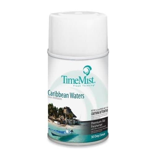 Timemist TimeMist Metered Premium Aerosol Refill - Caribbean Water