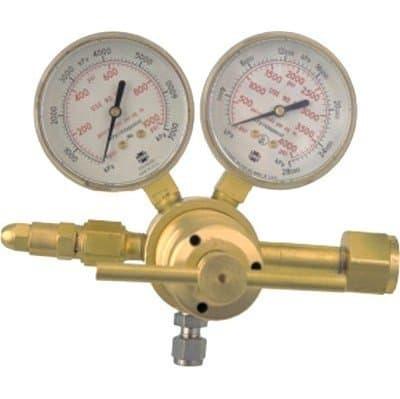 Victor CGA 580 Inert Gas High Pressure Regulator