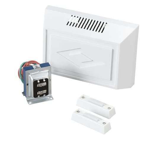 USI Door Chime Kit with Two Pushbuttons