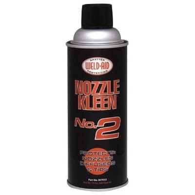 16 Ounce Nozzle-Kleen No.2 Anti-Spatter