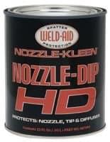 1 qt Nozzle Dip Gel Heavy Duty Anti-Spatter