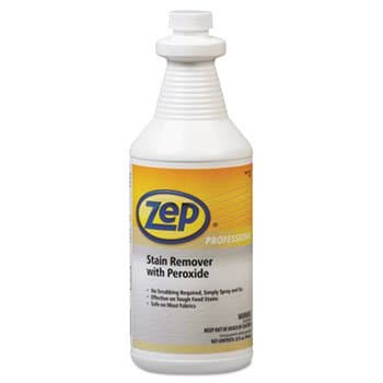 Zep Zep Professional Stain Remover With Peroxide 32-oz