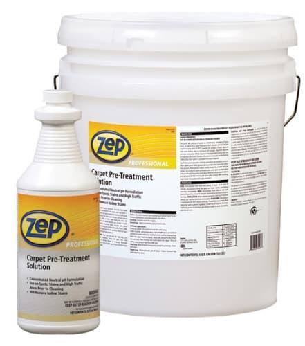 Zep Zep Professional Carpet Pre-Treatment 32-oz