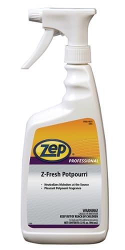 Zep Zep Professional Z-Fresh Breeze Odor Neutralizing Spray 32-oz
