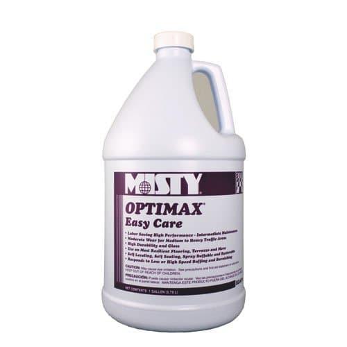Amrep Misty 1 Gallon Misty Optimax Easy Care Floor Finisher