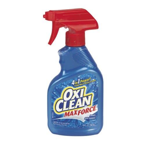 Arm & Hammer Arm & Hammer OxiClean Max Force Spray 12 oz.