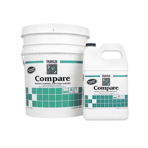 Triple-Action Compare General-Purpose Cleaner 5 Gal Pail
