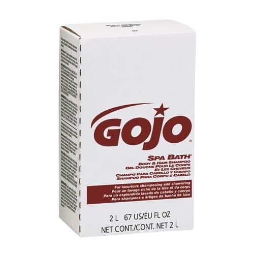 GOJO NXT 2000 mL Body & Hair Shampoo Refill