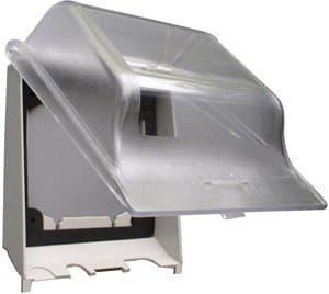 GP 2-Gang Weatherproof In-Use Cover