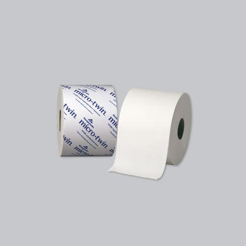 Georgia-Pacific Envision White 2-Ply Standard Bath Tissue Roll
