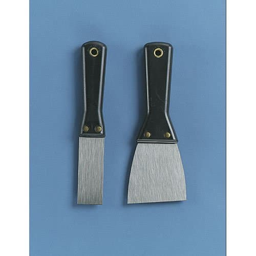 Great Neck Saw 1.24 in. Wide Blade Putty Knife