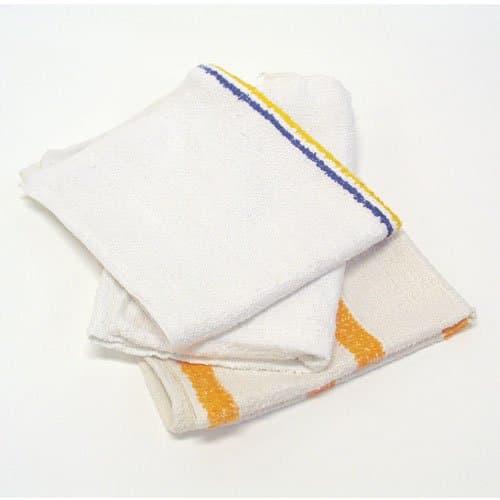 Hospeco Counter Cloth Bar Mops Reusable Rags
