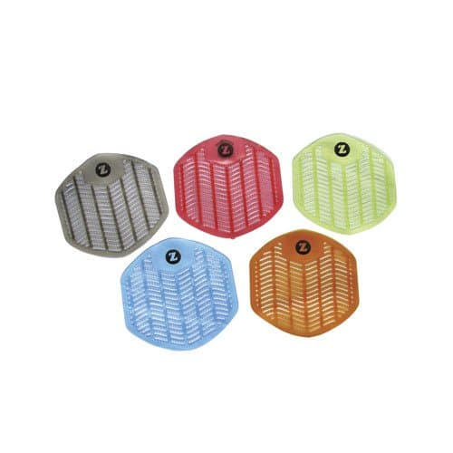 Impact Green Orchard Scent Z Screen Urinal Screens