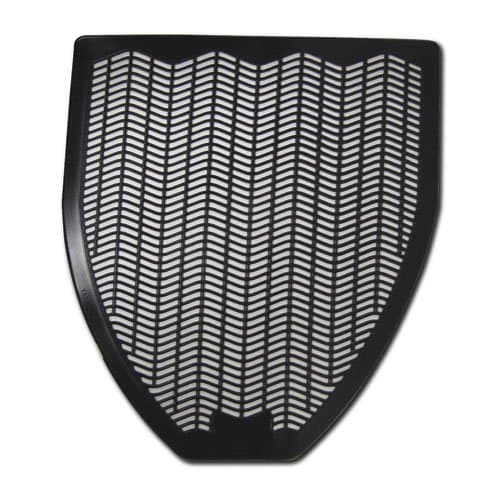Impact Gray Orchard Zing Scent Disposable Urinal Nonslip Floor Mat