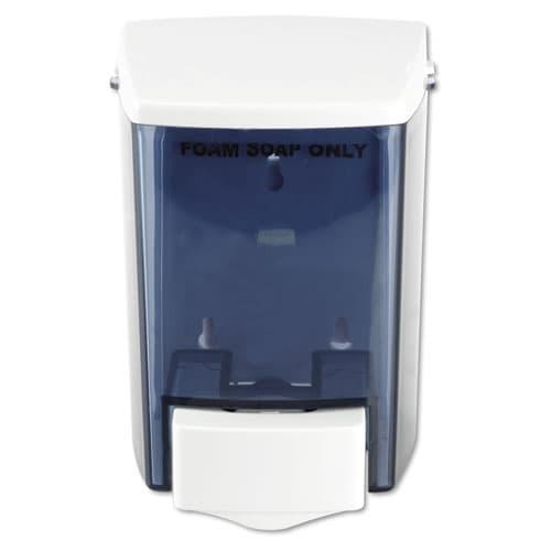 Impact Encore Foam-eeze White 900 mL Bulk Foam Soap Dispenser