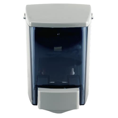 Impact Encore Foam-eeze Gray 900 mL Bulk Foam Soap Dispenser