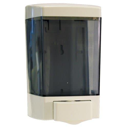 White Plast 46 oz. Soap Dispenser