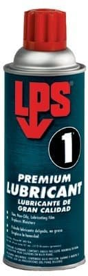 LPS LPS-1 Premium Greaseless Lubricant, 11-oz