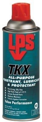 LPS TKX All Purpose Lubricant, 11-oz