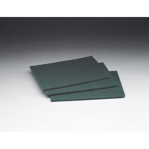 3M Scotch-Brite Green General Purpose Scrub Pad 6X9