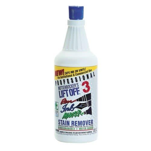 Motsenbockers 32 oz Lift Off #3 Pen, Ink, & Marker Graffiti Remover