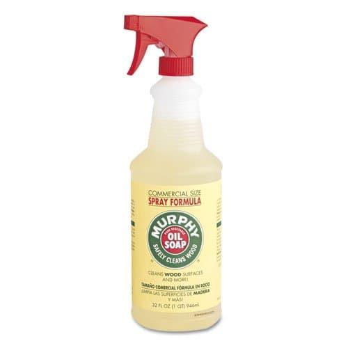 Colgate Murphy Oil Soap 32 oz. Trigger Sprayer
