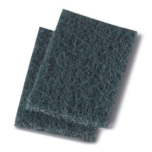 Boardwalk Blue/Gray Extra Heavy-Duty Scour Pad