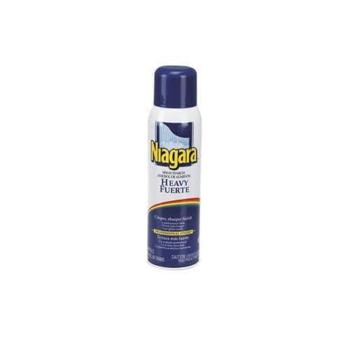 Phoenix Niagara Heavy-Duty Starch Spray 20 oz.