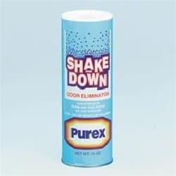 Purex Shakedown Lemon Scent Odor Eliminator 15 oz.