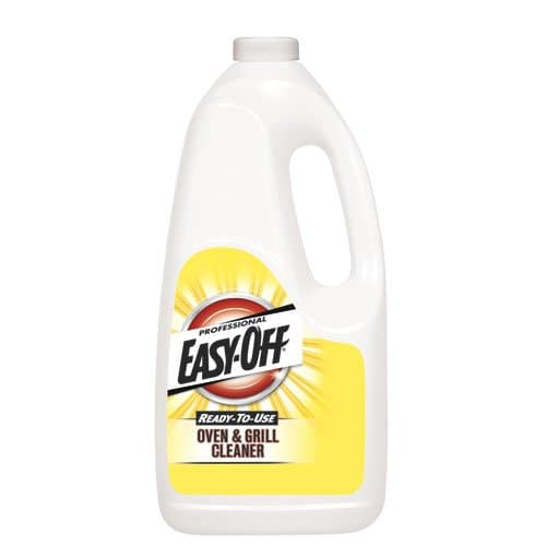 Reckitt Benckiser 64 oz EASY-OFF Ready-To-Use Oven & Grill Cleaner