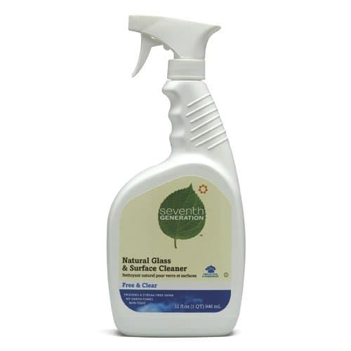 7th Generation 32 oz Natural Glass and Surface Cleaner