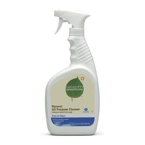 7th Generation Free & Clear Natural All-Purpose Cleaner 32 oz.