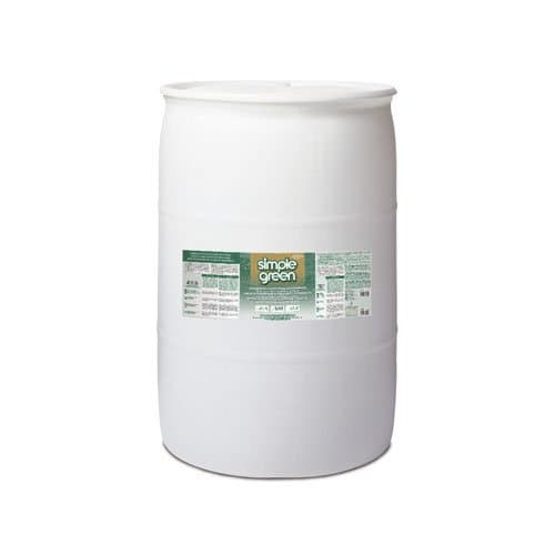 Simple Green All-Purpose Industrial Strength Conc. Cleaner & Degreaser 55 Gal