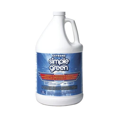 Simple Green Extreme Aircraft & Precision Cleaner 1 Gal