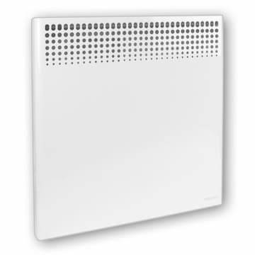 Stelpro 2000/1500W Convection Heater, 240/208V, Built-in Thermostat, White