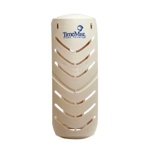 Timemist TimeWick White Oil-Based 60-Day Air Freshener Dispenser