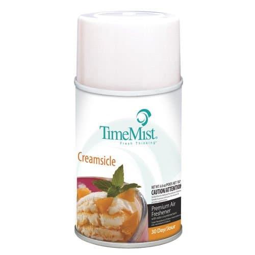 Timemist TimeMist Metered Premium Aerosol Refill - Creamsicle