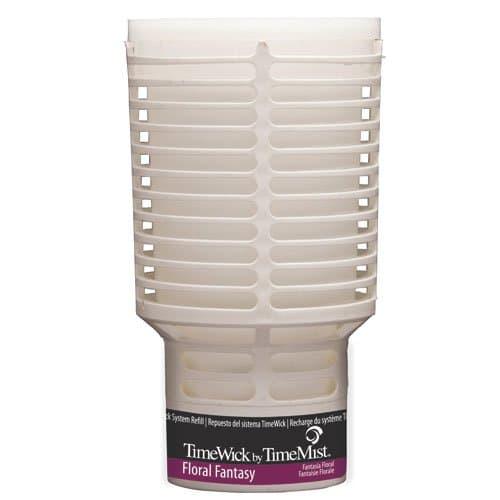 Timemist TimeWick Sundried Linen Oil-Based 60-Day Air Freshener Refills