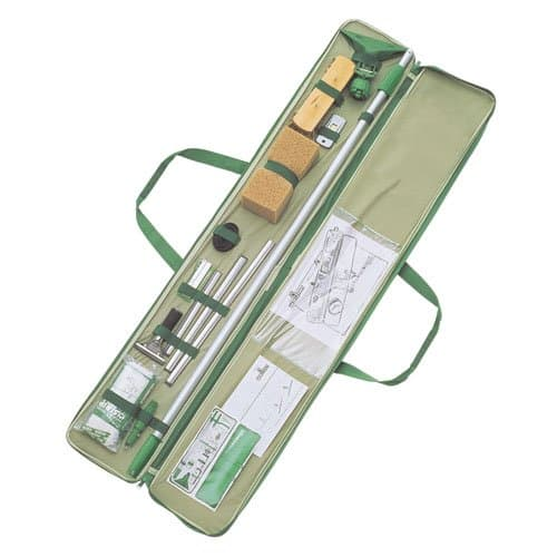 Unger Tran-Set Cleaning Kit w/ Cleaning Instruction